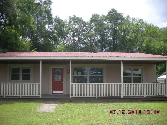 14 Jackson Street, Warrenville, SC 29851 (MLS #430830) :: Southeastern Residential