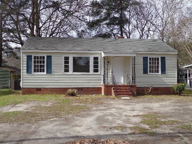 2497 Reese Avenue, Augusta, GA 30906 (MLS #430843) :: REMAX Reinvented | Natalie Poteete Team