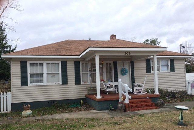 303 N Frederick Street, Wrens, GA 30833 (MLS #430859) :: Shannon Rollings Real Estate