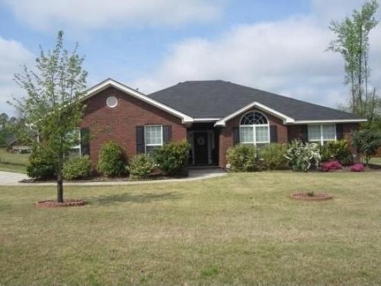516 Whitby Street, Grovetown, GA 30813 (MLS #430867) :: Melton Realty Partners