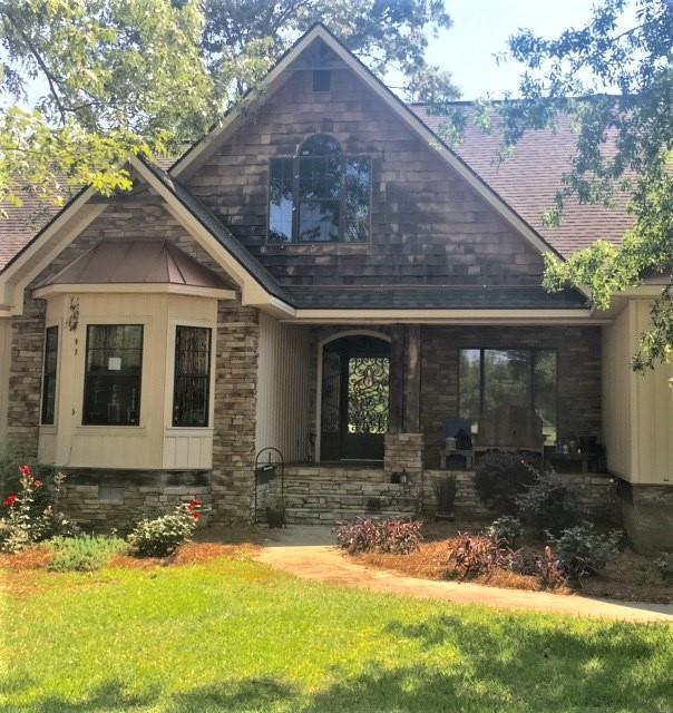 2337 Sylvan Grove Road, Stapleton, GA 30823 (MLS #430870) :: Shannon Rollings Real Estate