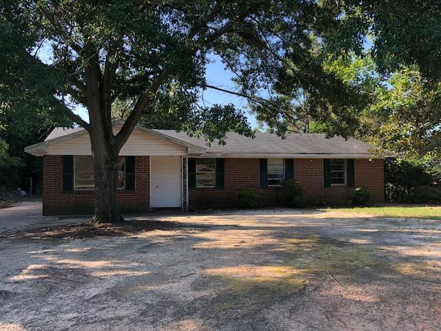 3646 London Blvd, Augusta, GA 30906 (MLS #430884) :: Shannon Rollings Real Estate