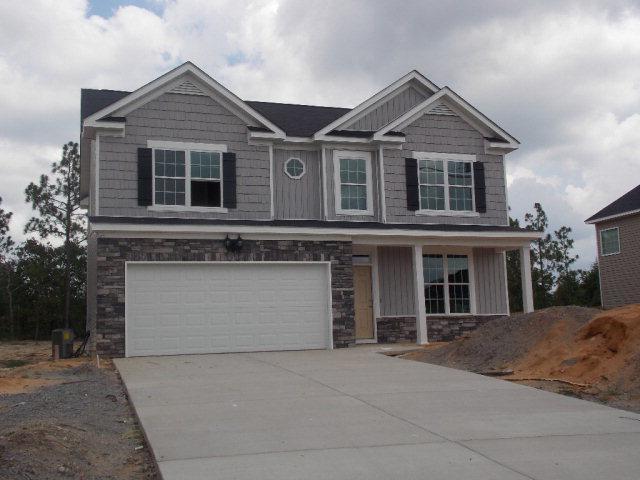 2212 Matthew, Hephzibah, GA 30815 (MLS #430898) :: Shannon Rollings Real Estate