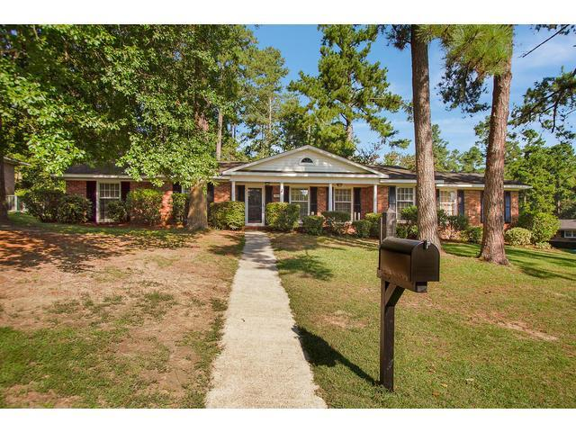 2016 Jeffrey Street, North Augusta, SC 29841 (MLS #430902) :: Melton Realty Partners