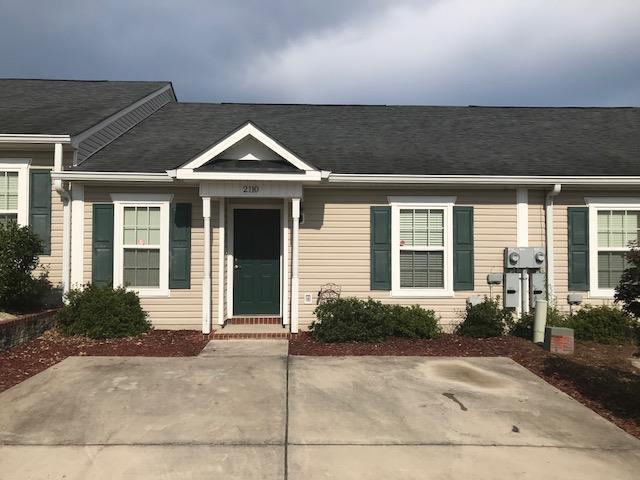 2110 Julius Drive, Augusta, GA 30906 (MLS #431002) :: Shannon Rollings Real Estate