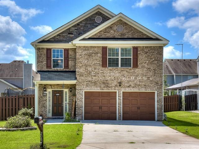 2082 Willhaven Drive, Augusta, GA 30909 (MLS #431052) :: Melton Realty Partners