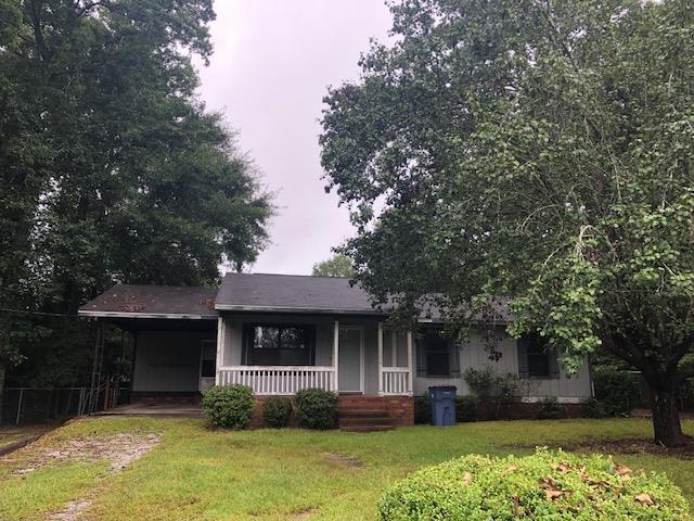 131 Anne Drive, Dearing, GA 30808 (MLS #431119) :: Melton Realty Partners