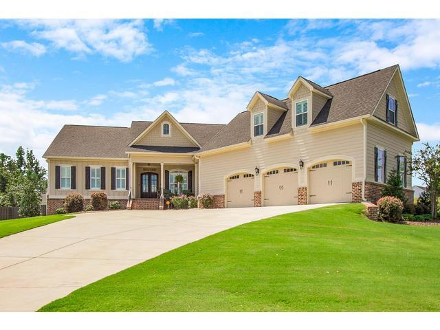 2903 Admore Lane, Evans, GA 30809 (MLS #431141) :: Melton Realty Partners