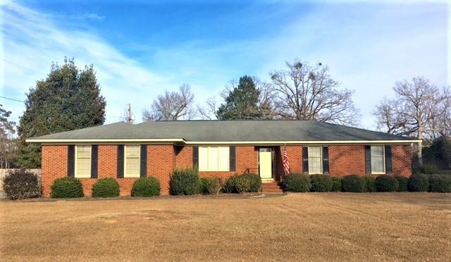 1382 Clark Mills Rd, Louisville, GA 30434 (MLS #431160) :: Southeastern Residential