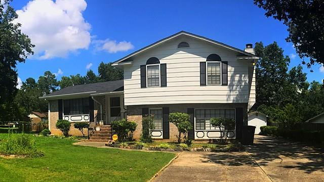 814 Mitchell Street, Augusta, GA 30907 (MLS #431200) :: Shannon Rollings Real Estate
