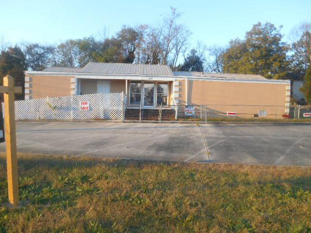 2335 Lumpkin Road #01, Augusta, GA 30906 (MLS #431225) :: Young & Partners