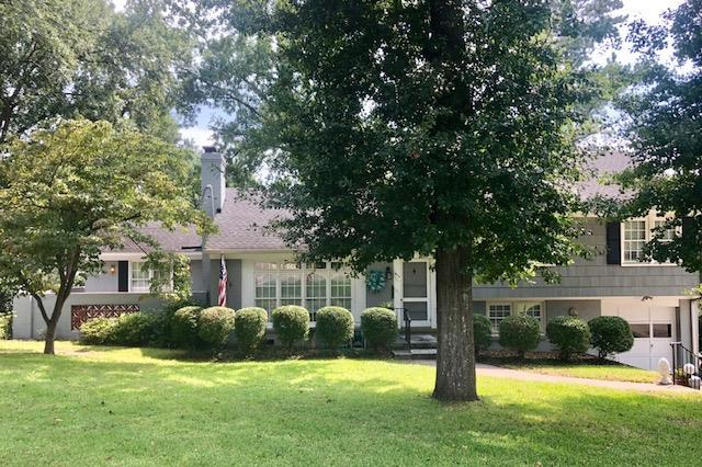 817 Merriwether Drive, North Augusta, SC 29841 (MLS #431277) :: Melton Realty Partners
