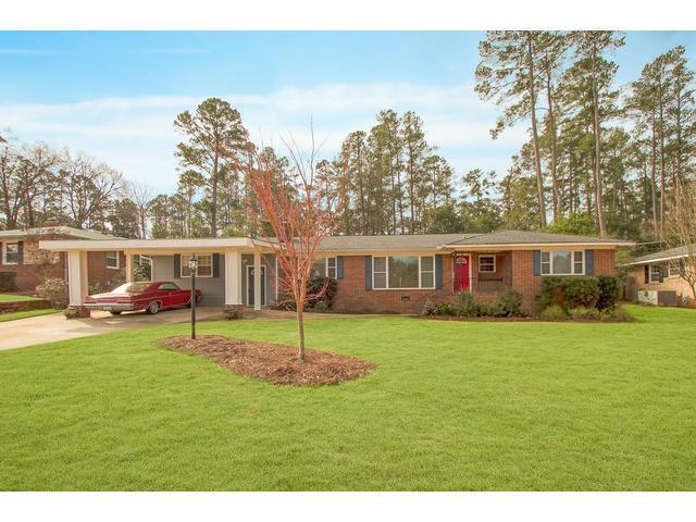 2273 Overton Road, Augusta, GA 30904 (MLS #431302) :: Shannon Rollings Real Estate