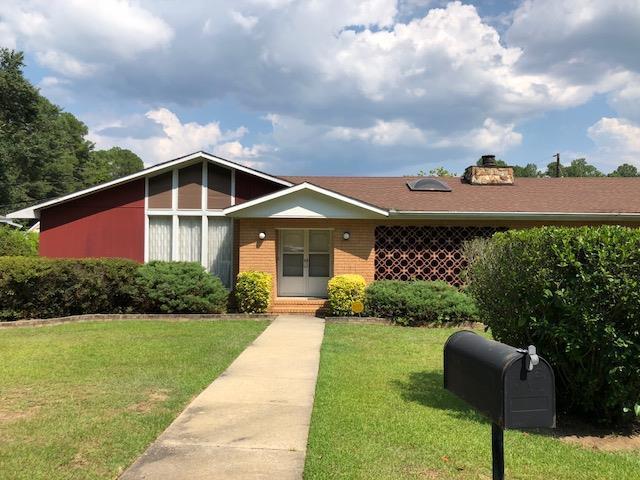 110 Kings Chapel Road, Augusta, GA 30907 (MLS #431328) :: Brandi Young Realtor®