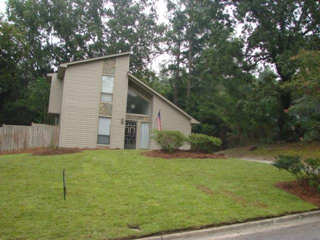 1825 Hidden Hills Drive, North Augusta, SC 29841 (MLS #431345) :: Brandi Young Realtor®