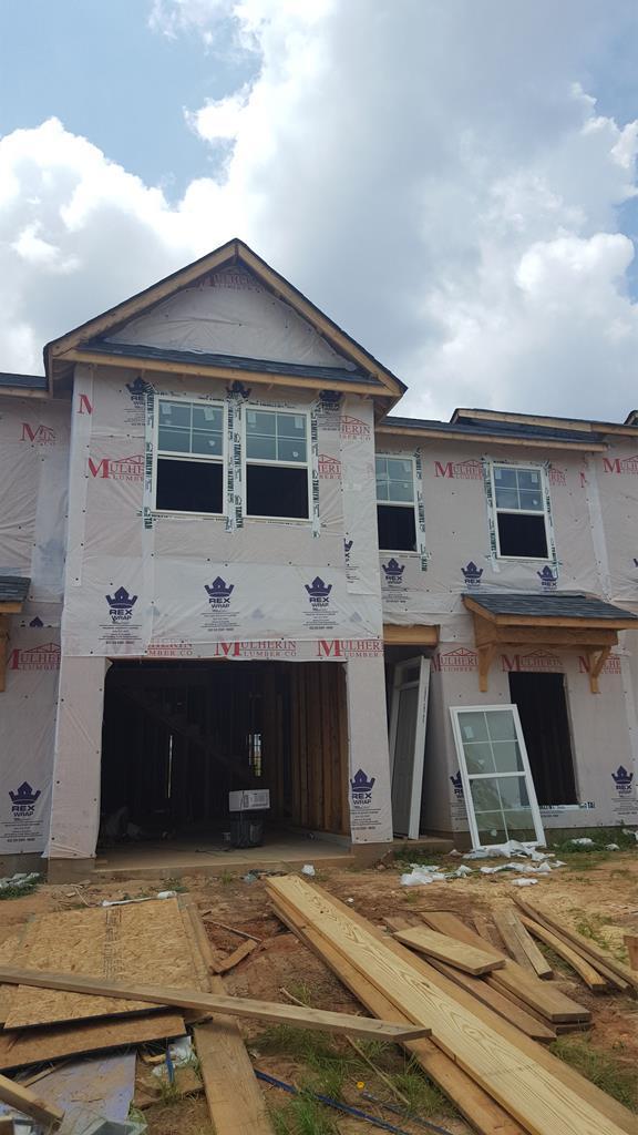 5323 Nikki Way, Grovetown, GA 30813 (MLS #431349) :: Shannon Rollings Real Estate
