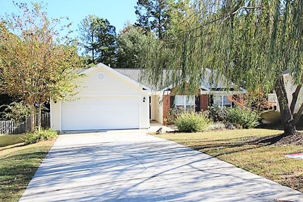 2036 Sylvan Lake Drive, Grovetown, GA 30813 (MLS #431358) :: Brandi Young Realtor®