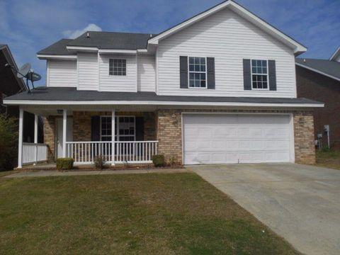 7634 Main Street, Grovetown, GA 30813 (MLS #431372) :: Melton Realty Partners