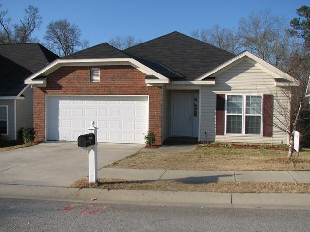 2044 Summerton Circle, Evans, GA 30809 (MLS #431381) :: Melton Realty Partners