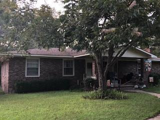 223 Crystal Springs Road, Graniteville, SC 29829 (MLS #431385) :: Shannon Rollings Real Estate