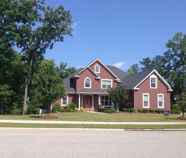 2103 Wythe Drive, Evans, GA 30809 (MLS #431387) :: Melton Realty Partners