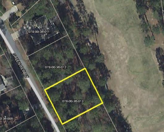 L13 B36 Greenview Court, McCormick, SC 29835 (MLS #431390) :: Melton Realty Partners