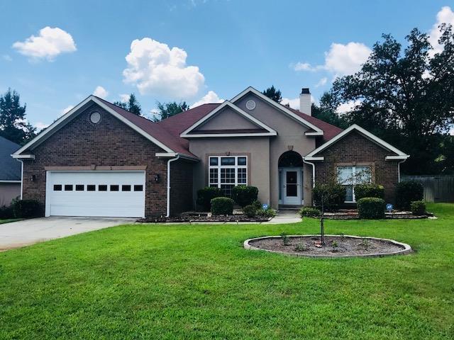 4380 Marshall Way, Evans, GA 30809 (MLS #431401) :: Melton Realty Partners