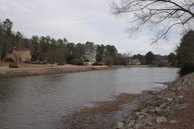 3430 Dunnington Place, Augusta, GA 30909 (MLS #431451) :: Shannon Rollings Real Estate