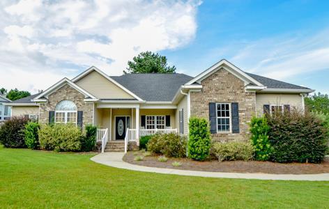 323 Birch Wood Court, Aiken, SC 29851 (MLS #431454) :: Shannon Rollings Real Estate