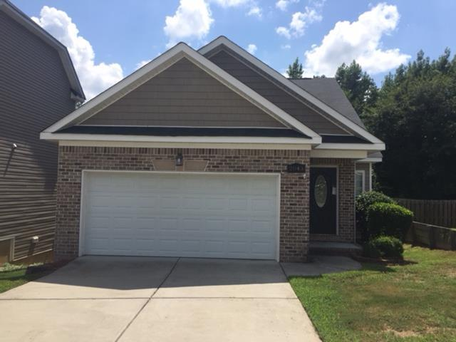 2043 Dundee Way, Grovetown, GA 30813 (MLS #431484) :: Shannon Rollings Real Estate
