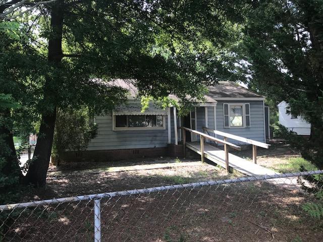 2514 Corbin Place, Augusta, GA 30906 (MLS #431535) :: Brandi Young Realtor®