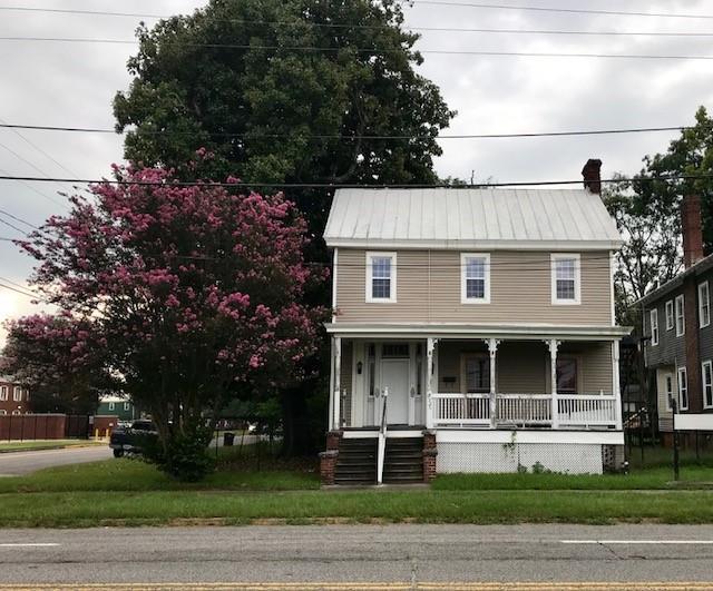 632 5th Street, Augusta, GA 30901 (MLS #431580) :: Southeastern Residential