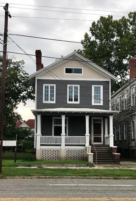 632 5th Street B, Augusta, GA 30901 (MLS #431581) :: Southeastern Residential