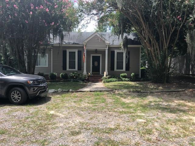 1509 Myrtle Lane, Augusta, GA 30809 (MLS #431594) :: Southeastern Residential