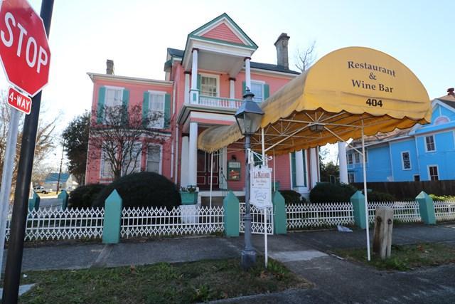 404 Telfair Street, Augusta, GA 30901 (MLS #431782) :: Southeastern Residential
