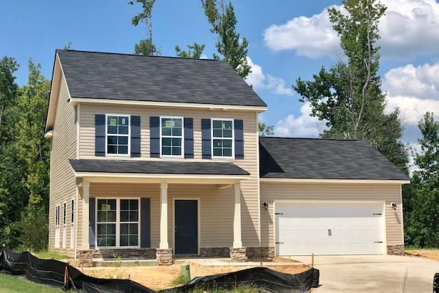 2201 Grove Landing Way, Grovetown, GA 30813 (MLS #431785) :: Melton Realty Partners