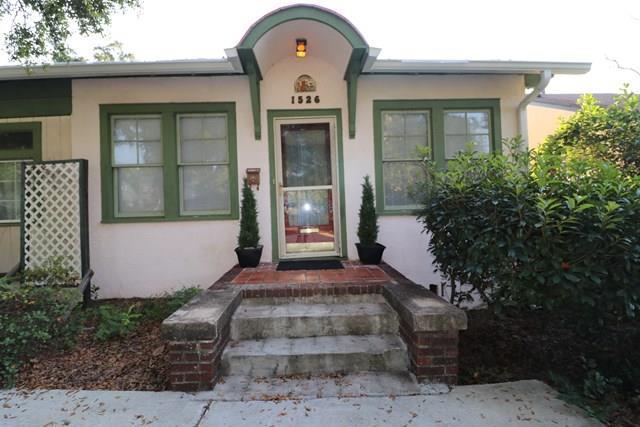 1526 Johns Road, Augusta, GA 30904 (MLS #431801) :: REMAX Reinvented | Natalie Poteete Team