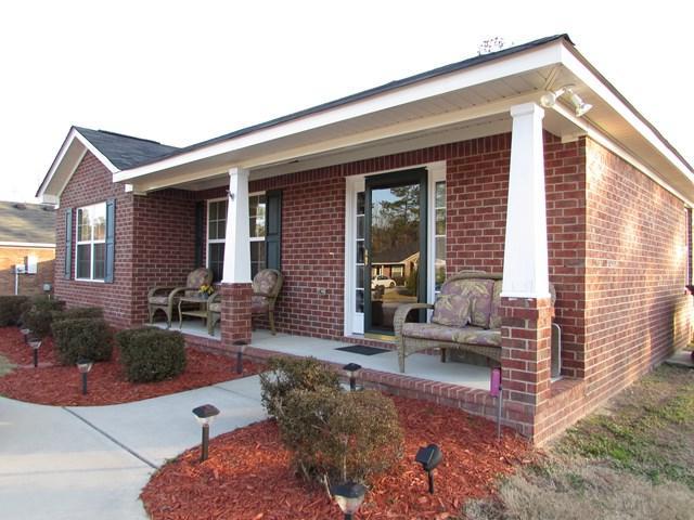 1746 Tamarind Way, Augusta, GA 30906 (MLS #431805) :: Melton Realty Partners