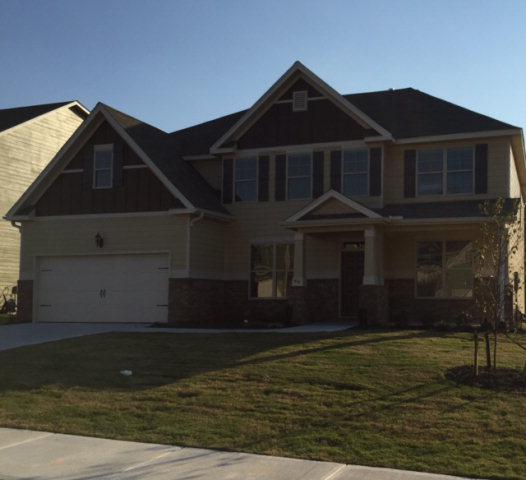 916 Innisbrook Drive, Evans, GA 30809 (MLS #431833) :: Melton Realty Partners