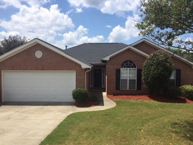 573 Jackson Street, Grovetown, GA 30813 (MLS #431870) :: Greg Oldham Homes