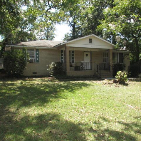 2218 Richards Road, Augusta, GA 30906 (MLS #431944) :: Brandi Young Realtor®