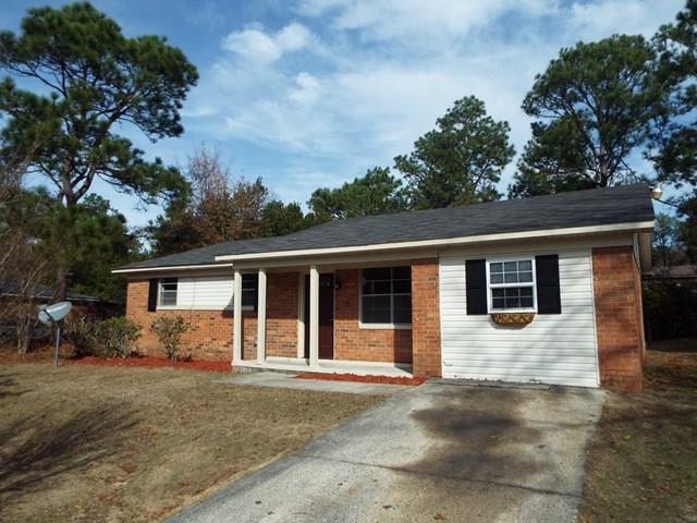 2905 Cumberland Drive, Augusta, GA 30906 (MLS #432013) :: Melton Realty Partners