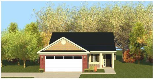 3250 Alexandria Drive, Grovetown, GA 30813 (MLS #432014) :: Melton Realty Partners