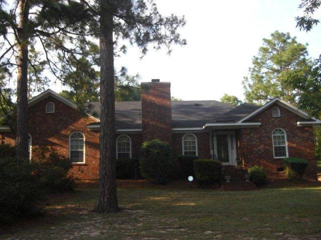 2101 Howard Mill Road, North Augusta, SC 29841 (MLS #432259) :: Brandi Young Realtor®