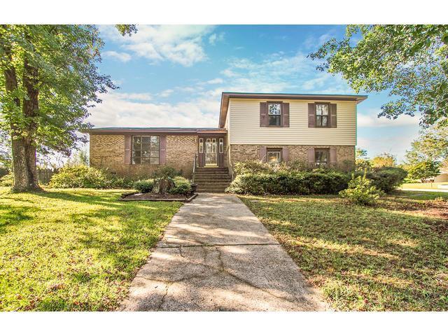 1716 Deerwood Drive, Augusta, GA 30906 (MLS #432291) :: Melton Realty Partners