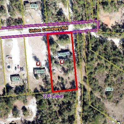 1108 Union Cemetery Road, Augusta, GA 30906 (MLS #432323) :: Southeastern Residential