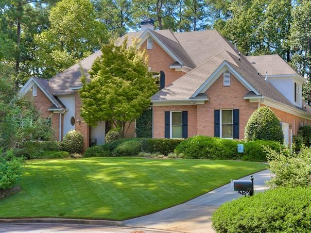 4239 Riverside Drive, Evans, GA 30809 (MLS #432367) :: Venus Morris Griffin | Meybohm Real Estate