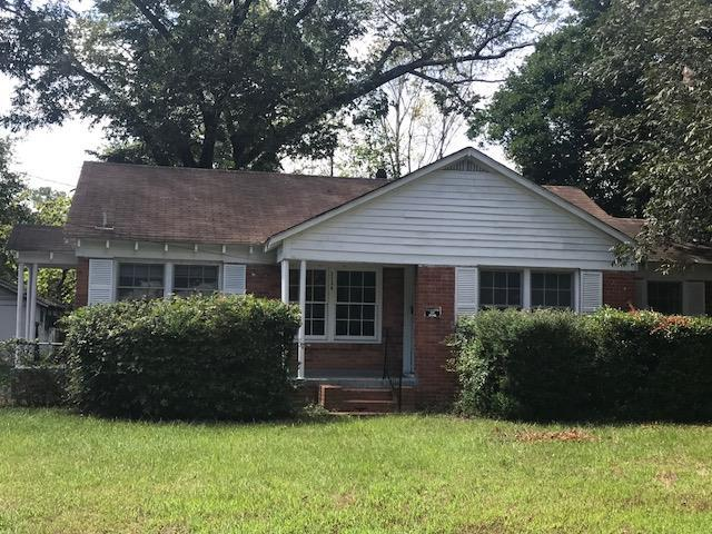 2249 Bayvale Road, Augusta, GA 30909 (MLS #432380) :: Young & Partners