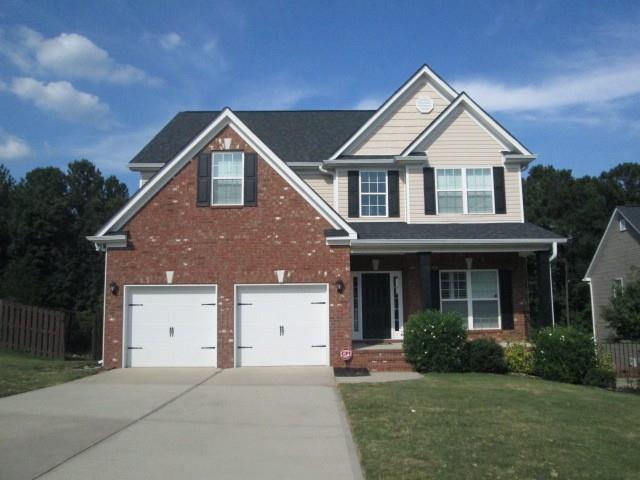 9512 Berwick Court, Grovetown, GA 30813 (MLS #432445) :: REMAX Reinvented | Natalie Poteete Team