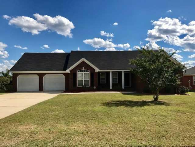 4052 Harper Franklin Avenue, Augusta, GA 30909 (MLS #432527) :: Shannon Rollings Real Estate